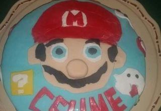 gâteau Céline