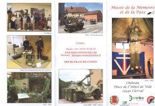 musée de la paix clerval 1