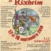 Les Médiévales de Rixheim 2016