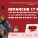 Kids Game Basket 2019