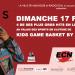 Kids Game Basket 2019
