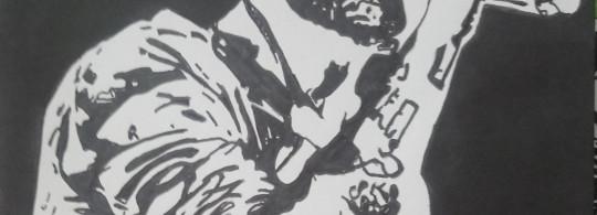 Portrait Keen'v et Ajnin