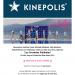 Avant première et visite d'équipe Les Crevettes pailletées Kinépolis mulhouse