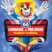 66ème carnaval de Mulhouse 2019