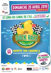 affiche-duck-race-mulhouse-2019
