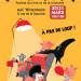 RAMDAM (festival du livre et de la jeunesse) Wittenheim 2019